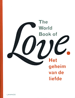 cover van The World Book of Love